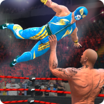 Free Download WRESTLING MANIA : WRESTLING GAMES & FIGHTING 1.8 APK, APK MOD, WRESTLING MANIA : WRESTLING GAMES & FIGHTING Cheat