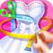 Free Download Wedding Dress Maker – Princess Boutique APK, APK MOD, Cheat