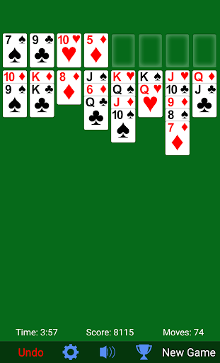 FreeCell Solitaire cheathackgameplayapk modresources generator 5