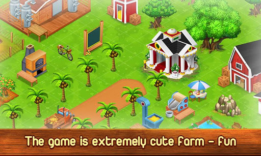 Fresh Farm cheathackgameplayapk modresources generator 1