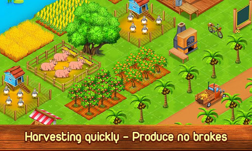 Fresh Farm cheathackgameplayapk modresources generator 2