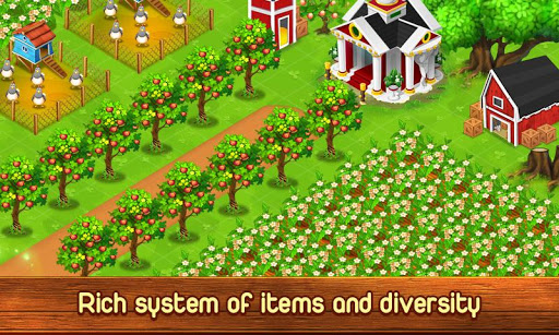 Fresh Farm cheathackgameplayapk modresources generator 5