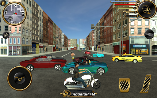 Free Download Gangster Town APK, APK MOD, Gangster Town Cheat | Game
