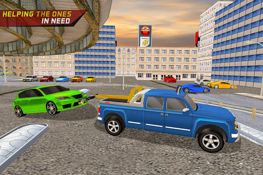 Gas Car Station Services Highway Car Driver 1.0 cheathackgameplayapk modresources generator 2
