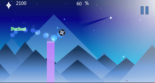 Geometry Ball Mod Tap Dash 1.5 cheathackgameplayapk modresources generator 2