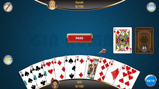 Gin Rummy cheathackgameplayapk modresources generator 1
