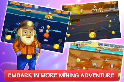 Gold Miner Vegas Gold Rush cheathackgameplayapk modresources generator 2