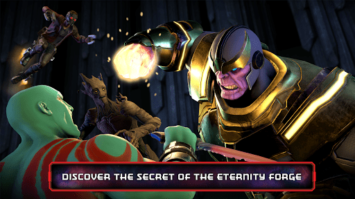 Guardians of the Galaxy TTG cheathackgameplayapk modresources generator 1