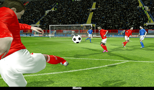 Guide Of First Touch Soccer 1.0 cheathackgameplayapk modresources generator 5