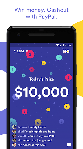 Free Download HQ Trivia 1 13 0 APK, APK MOD, HQ Trivia Cheat