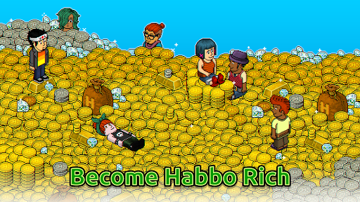 Habbo – Virtual World cheathackgameplayapk modresources generator 5