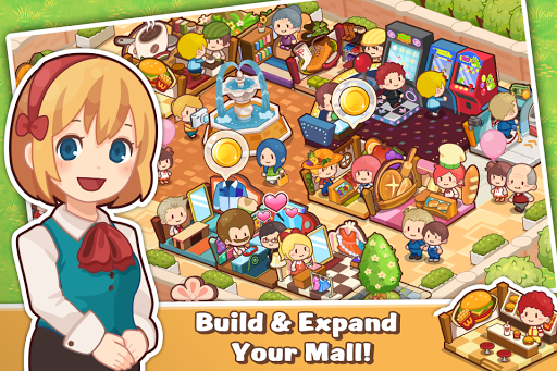 Happy Mall Story Sim Game cheathackgameplayapk modresources generator 3