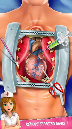 Heart Surgery ER Emergency cheathackgameplayapk modresources generator 5