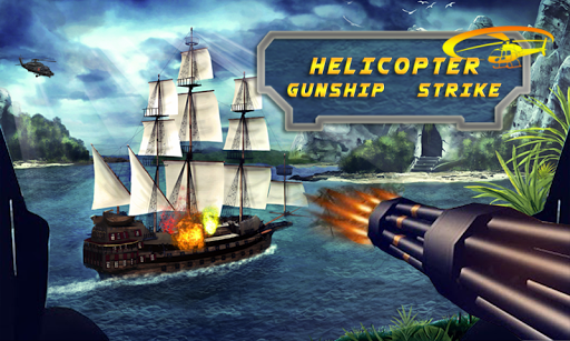 Helicopter Gunship Strike cheathackgameplayapk modresources generator 4