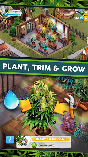 Hempire – Plant Growing Game cheathackgameplayapk modresources generator 1