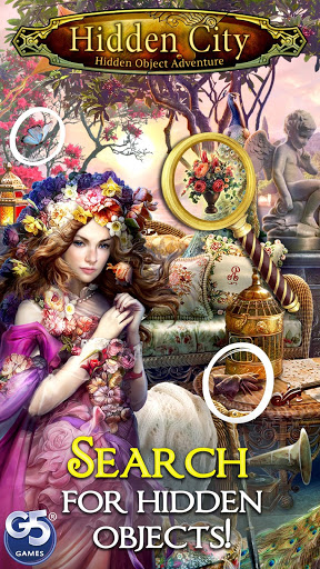 Hidden City Hidden Object Adventure cheathackgameplayapk modresources generator 1