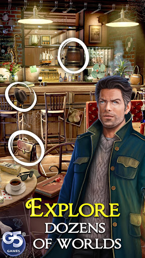 Hidden City Hidden Object Adventure cheathackgameplayapk modresources generator 2