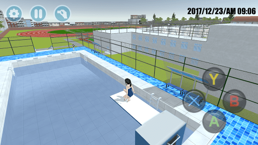 High School Simulator 2018 cheathackgameplayapk modresources generator 4