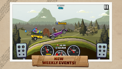 Hill Climb Racing 2 cheathackgameplayapk modresources generator 4