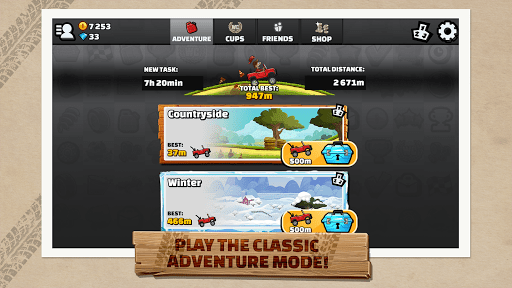 Hill Climb Racing 2 cheathackgameplayapk modresources generator 5