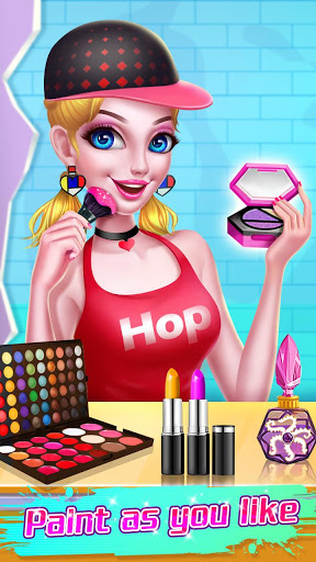 Hip Hop Dressup – Fashion Girls Game 1.2.3179 cheathackgameplayapk modresources generator 2