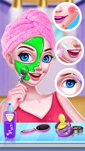 Hip Hop Dressup – Fashion Girls Game 1.2.3179 cheathackgameplayapk modresources generator 4