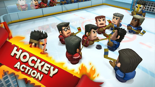Ice Rage Hockey Multiplayer Free cheathackgameplayapk modresources generator 1