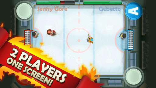 Ice Rage Hockey Multiplayer Free cheathackgameplayapk modresources generator 4