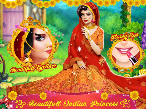 Indian Bride Doll Salon For Wedding 1.0.2 cheathackgameplayapk modresources generator 3