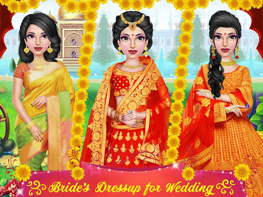 Indian Bride Doll Salon For Wedding 1.0.2 cheathackgameplayapk modresources generator 5