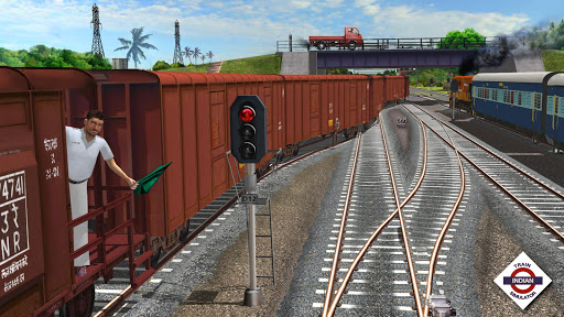 Indian Train Simulator cheathackgameplayapk modresources generator 3