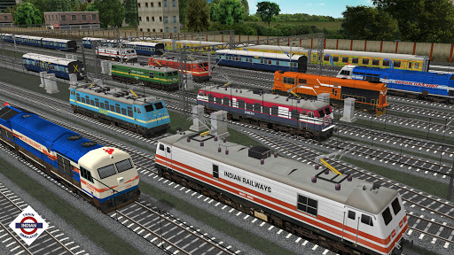 Indian Train Simulator cheathackgameplayapk modresources generator 4