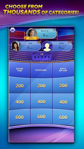 Jeopardy World Tour cheathackgameplayapk modresources generator 3