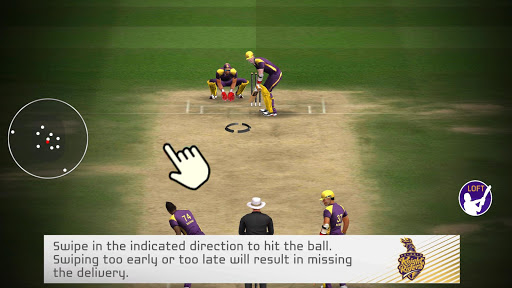 KKR Cricket 2018 1.0.1 cheathackgameplayapk modresources generator 3