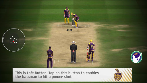 KKR Cricket 2018 1.0.1 cheathackgameplayapk modresources generator 4