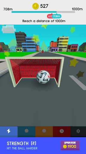 Kick Soccer – World Football Championship 1.3 cheathackgameplayapk modresources generator 3