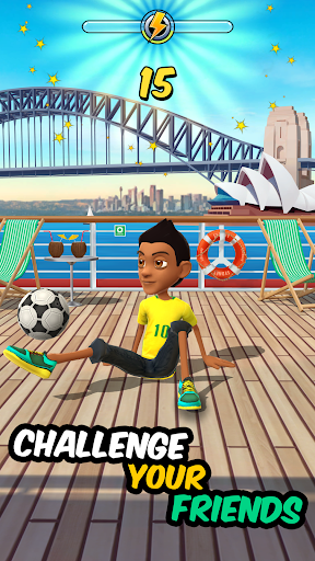 Kickerinho World cheathackgameplayapk modresources generator 2