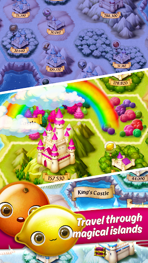 KingCraft – Candy Garden cheathackgameplayapk modresources generator 5