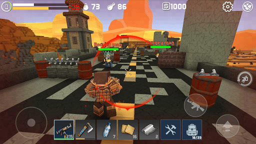 LastCraft Survival 1.2.4 cheathackgameplayapk modresources generator 4
