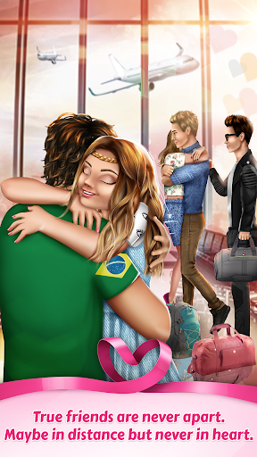 Love Story Games Teen Romance cheathackgameplayapk modresources generator 3