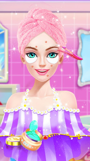 Makeup Salon – Beach Party cheathackgameplayapk modresources generator 4