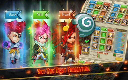 Manga Clash – Warrior Arena cheathackgameplayapk modresources generator 2
