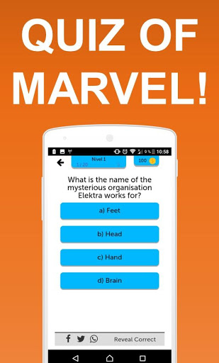 Marvel Quiz 1.5 cheathackgameplayapk modresources generator 2