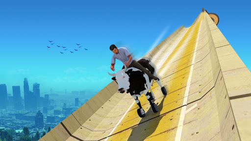 Mega Ramp Impossible Stunts 3D 1.7 cheathackgameplayapk modresources generator 3