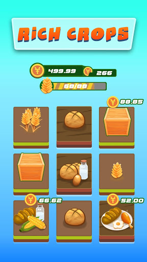 Merge Farm Idle 1.0.5 cheathackgameplayapk modresources generator 3