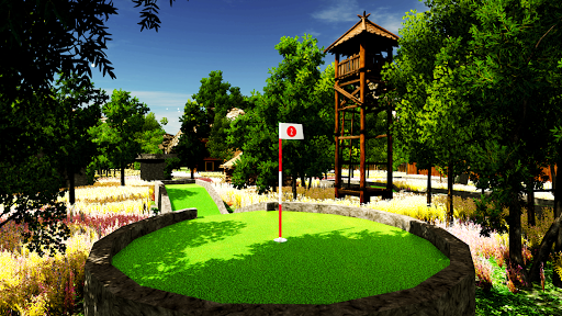 Mini Golf Arena 1.11 cheathackgameplayapk modresources generator 1