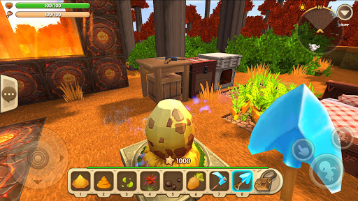 Mini World Block Art cheathackgameplayapk modresources generator 3
