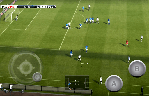 Mobile League Soccer 2018 cheathackgameplayapk modresources generator 1