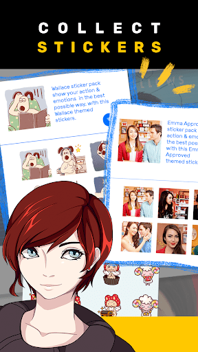 Moment Stories – Discover Chat and Play 1.0 cheathackgameplayapk modresources generator 5