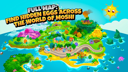 Moshi Monsters Egg Hunt cheathackgameplayapk modresources generator 4